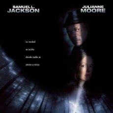 Cine: 'EL COLOR DEL CRIMEN', CON SAMUEL L. JACKSON.. Lote 21760520