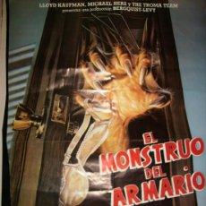 Cine: EL MONSTRUO DEL ARMARIO. Lote 27125350
