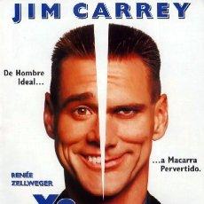 Cine: 'YO, YO MISMO E IRENE', CON JIM CARREY.. Lote 21690092