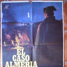 Cine: EL CASO ALMERIA. Lote 26077677