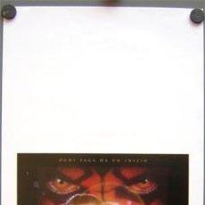 Cinema: T01760 GUERRA DE LAS GALAXIAS STAR WARS LA AMENAZA FANTASMA POSTER ORIGINAL 33X70 ITALIANO. Lote 4408353