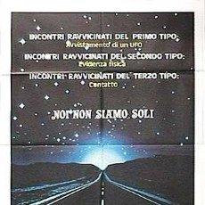 Cine: ENCUENTROS EN LA 3ª FASE. (1977). Lote 7800957
