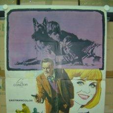 Cine: HUYENDO DEL HALCON - JOHN IRELAND - AÑO 1968. Lote 8006594