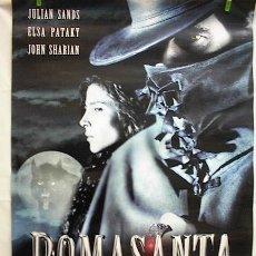 Cine: ROMASANTA. Lote 30745730