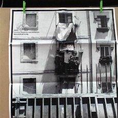 Cine: EN CONSTRUCCION. Lote 194198413