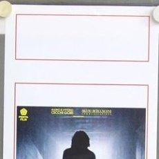 Cine: T03712 THE DOORS VAL KILMER MEG RYAN OLIVER STONE JIM MORRISON POSTER ORIGINAL ITALIANO 33X70. Lote 5515181