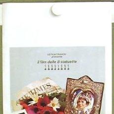 Cine: T03913 MY FAIR LADY AUDREY HEPBURN POSTER ORIGINAL ITALIANO 33X70. Lote 5525195