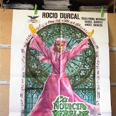 Cine: LA NOVICIA REBELDE. Lote 48105550