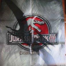 Cinema: JURASSIC PARK III. 70X100. JOE JOHNSTON, SAM NEILL. DIR JOE JOHNSTON. Lote 222621473