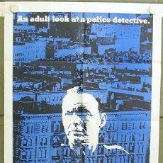 Cine: ZC78D EL DETECTIVE FRANK SINATRA POSTER ORIGINAL USA 70X105. Lote 6441314