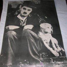Cine: CHARLIE CHAPLIN A DOG'S LIFE . Lote 27592246