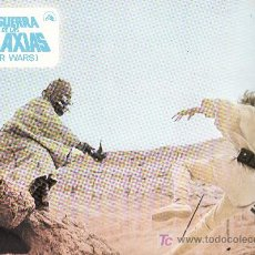 Cine - STAR WARS -- LA GUERRA DE LAS GALAXIAS - 17732479