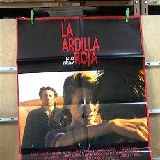 Cine: LA ARDILLA ROJA. Lote 53397218