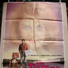 Cine: UN TIGRE EN LA ALMOHADA, CON ANN MARGARET.. Lote 8402212