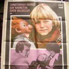Cine: ESTO SI QUE ES AMOR. AÑO 1979 DAGA FILMS S.A.. Lote 22301151