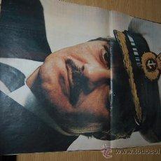 Cine: PÓSTER DEL ACTOR EGIPCIO OMAR SHARIF. MEDIADOS DE LOS AÑOS 70. Lote 20682183