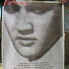 Cine: ESTE ES ELVIS - ELVIS PRESLEY - AÑO 1982. Lote 15877709