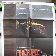 Cine: HOUSE. Lote 33107507