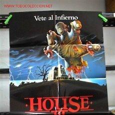 Cine: HOUSE III. Lote 139820497
