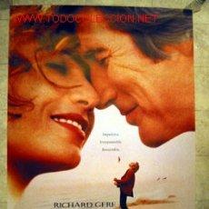 Cine: MR. JONES - CARTEL DE CINE. FORMATO 68,5X97 CM.. Lote 13781505