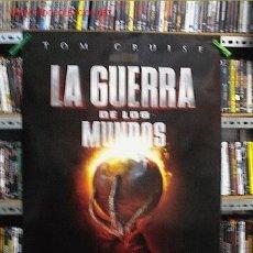 Cinema: LA GUERRA DE LOS MUNDOS. Lote 1928906