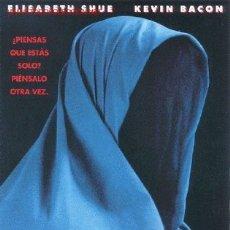 Cine: 'EL HOMBRE SIN SOMBRA', CON KEVIN BACON.. Lote 22628985