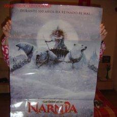Cine: 'LAS CRÓNICAS DE NARNIA', DE DISNEY PICTURES.. Lote 24769049