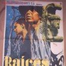 Cine: RAICES - JOSEP RENAU. Lote 51098905