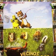 Cine: VECINOS INVASORES. Lote 2445595