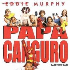 Cine: 'PAPÁ CANGURO', CON EDDIE MURPHY. . Lote 17527246