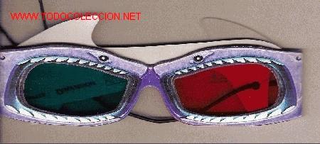 Cine: Gafas de regalo. - Foto 2 - 26385575