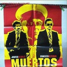 Cine: MUERTOS COMUNES. Lote 2955761