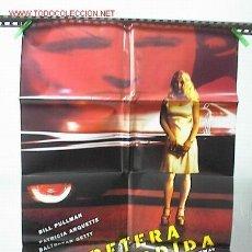 Cinema: CARRETERA PERDIDA. Lote 54641398