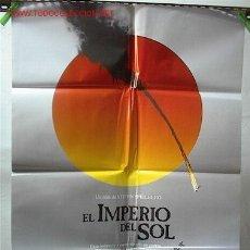Cine: EL IMPERIO DEL SOL. Lote 3000259