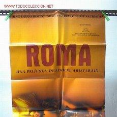 Cine: ROMA DE ARISTARAIN. Lote 269773543