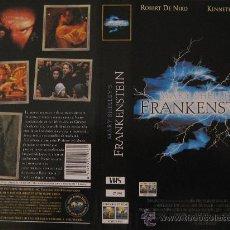 Cine: FRANKEINSTEIN. Lote 10291658