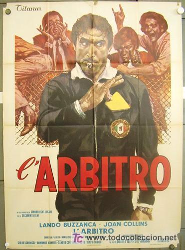 Cine: GG86 COLECCION FUTBOL 20 POSTERS ORIGINALES ITALIANOS 100X140 - Foto 2 - 20414007