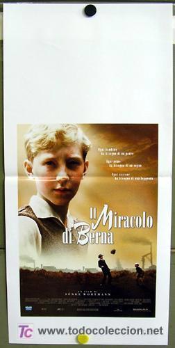 Cine: GG92 COLECCION FUTBOL 23 POSTERS ORIGINALES ITALIANOS 33X70 - Foto 8 - 20414005