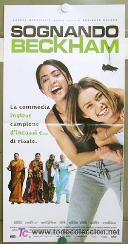 Cine: GG92 COLECCION FUTBOL 23 POSTERS ORIGINALES ITALIANOS 33X70 - Foto 6 - 20414005