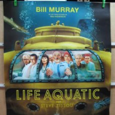Cine: LIFE AQUATIC. Lote 263570245
