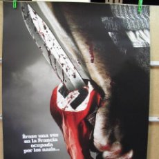 Cine: MALDITOS BASTARDOS LO ULTIMO DE TARANTINO. Lote 218364693