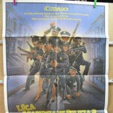 Cine: LOCA ACADEMIA DE POLICIA 2. Lote 12837800