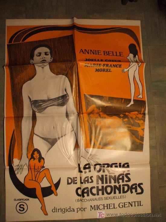 vintage orgia filmek