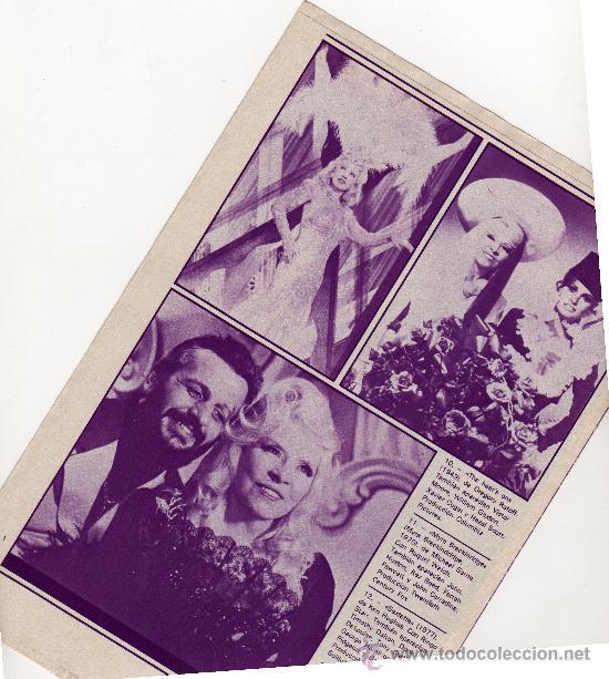 Cine: album fotogramas nº 40, mae west - Foto 2 - 27266140