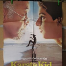 Cine: KARATE KID. Lote 278287993