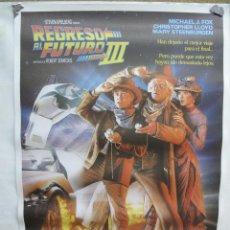 Cine: REGRESO AL FUTURO III. Lote 287941453