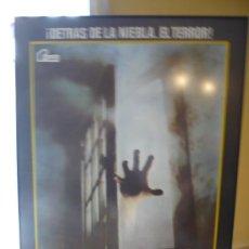 """Cine: CARTEL ENMARCADO DE """"LA NIEBLA"""".. Lote 15666746"""