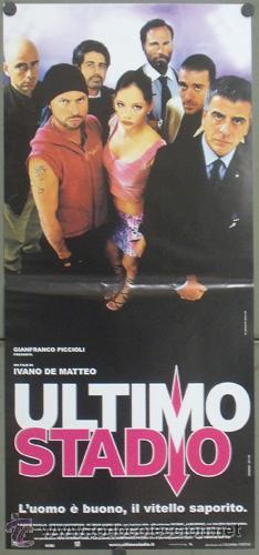 Cine: GG92 COLECCION FUTBOL 23 POSTERS ORIGINALES ITALIANOS 33X70 - Foto 15 - 20414005