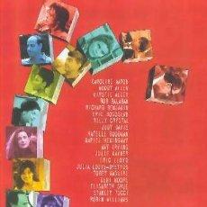 Cine: 'DESMONTANDO A HARRY', DE WOODY ALLEN.. Lote 17487082