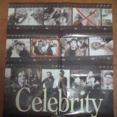 Cine: 'CELEBRITY', DE WOODY ALLEN.. Lote 16392643